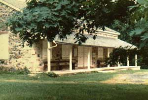 Little Falls Meeting House