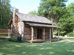 Murphrey Hollingsworth Cabin