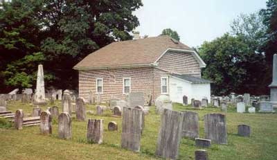 Welsh Tract Primitive Baptist Church